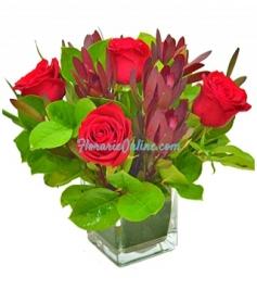 Armistitiu-floral