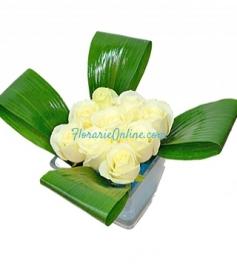 Cubul trandafirilor