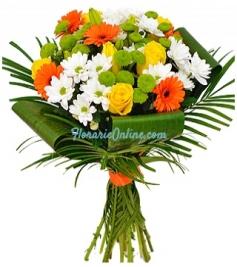 Diversitate florala