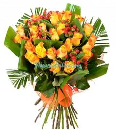 Indulcitor floral