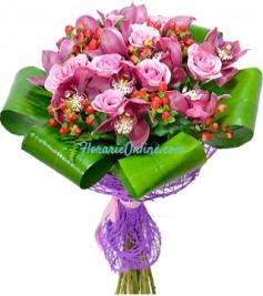 Opulenta florala
