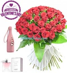 Valentines luxury two